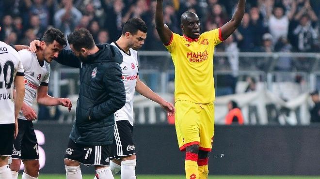 Galatasaray, Demba Ba ile her konuda anlaştı ancak...