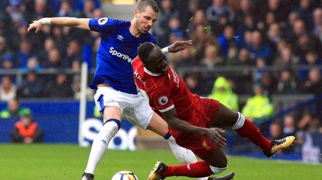 07.04.2018 Everton - Liverpool 0-0 Premier Lig Maç Özeti