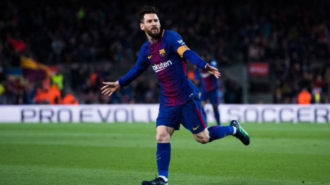 Messi, Barcelona'dan ayrılacak mı?