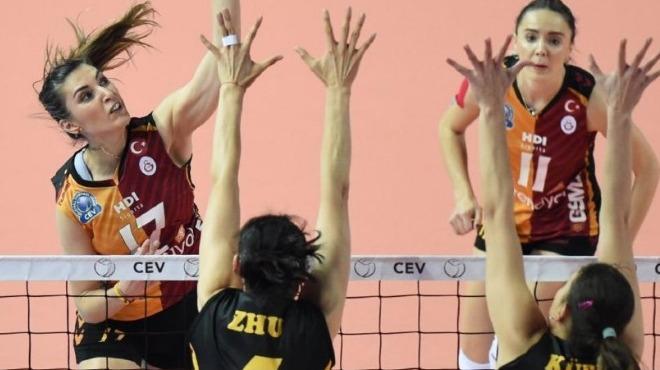 Galatasaray Kaptanı Neslihan Demir: Kupayı kaldırabiliriz