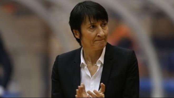 Fenerbahçe'yi çalıştıran Valerie Garnier, Galatasaray derbisini değerlendirdi