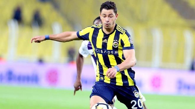 Fenerbahçe'de yeni 10 numara Giuliano