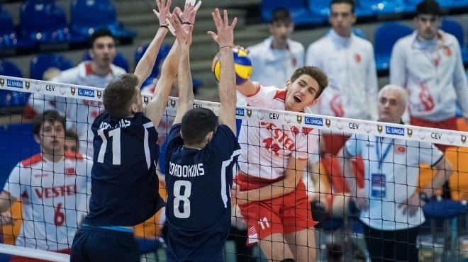 2019 Erkekler Avrupa Şampiyonası maç programı belli oldu
