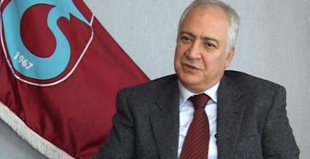 Trabzonspor'da yeni teknik direktörün geleceği tarih açıklandı!