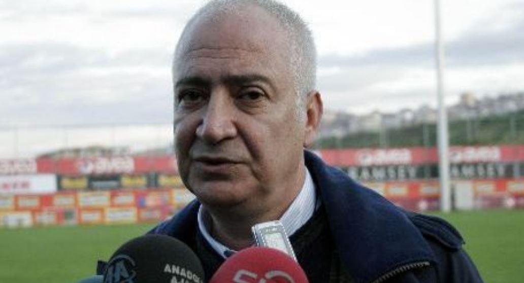 """Nihai amacımız Trabzonspor'u kurtarmaktır"""