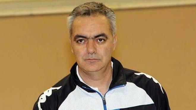 """Hakan Günal: """"EHF Kupası'nda finale yükselmek istiyoruz"""""""