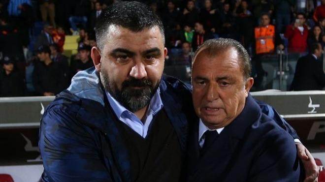 Ümit Özat, Galatasaray maçı sonrası konuştu! Bugün mağlup olsak kim bilir...