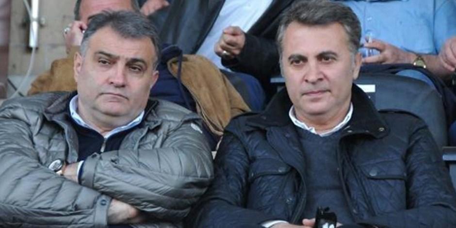 """Beşiktaş maça çıkmazsa ikinci bir dinamit koyar"""