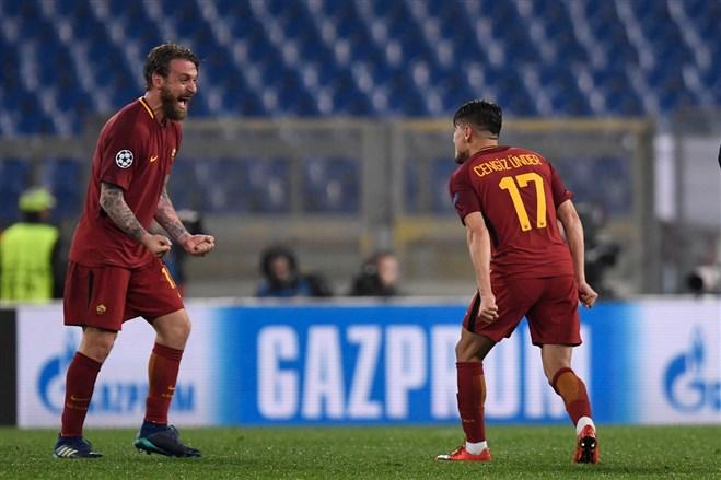 Salah'ın yerini aldın ve yarın size karşı en tehlikeli oyuncu olarak sahaya çıkacak. Bu konu hakkında neler söyleyeceksin?