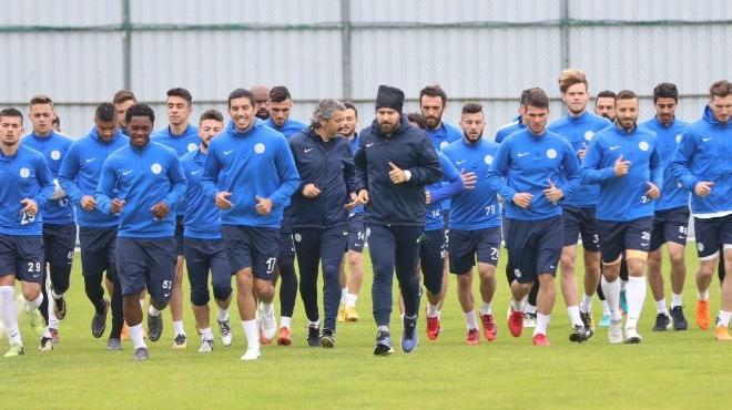 Çaykur Rizespor, adım adım Süper Lig'e koşuyor!