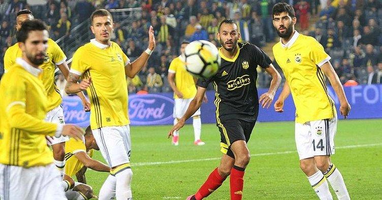 Fenerbahçe final için sahaya çıkıyor! Yenilmezlik serisi sürecek mi?