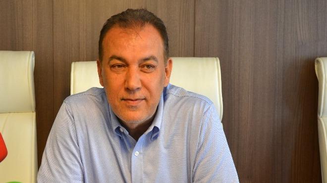 Adana Demirspor Başkanı Mehmet Gökoğlu kararını verdi
