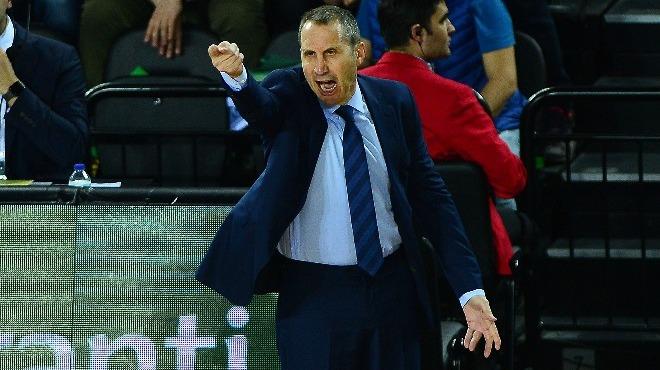 Olympiakos'ta David Blatt dönemi sona erdi