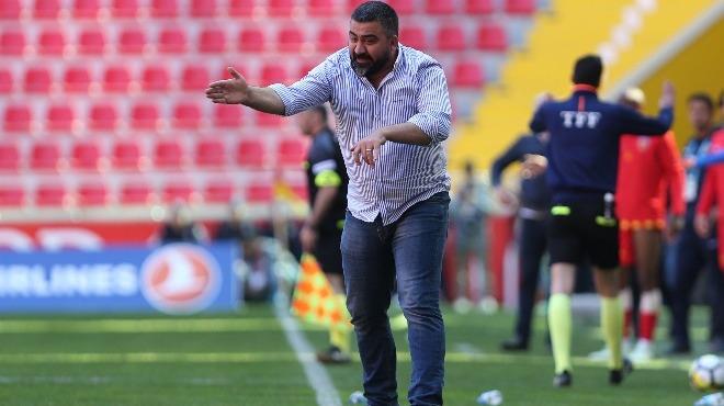 """Ümit Özat'tan Ali Koç'a cevap: """"...ama acı olan..."""""""