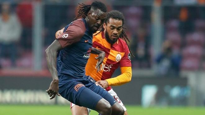 Galatasaray'da Denayer bilmecesi!