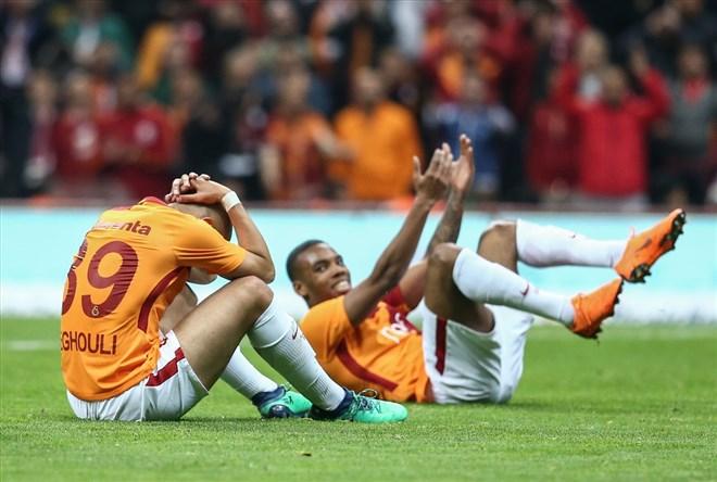 Galatasaray neden elendi?