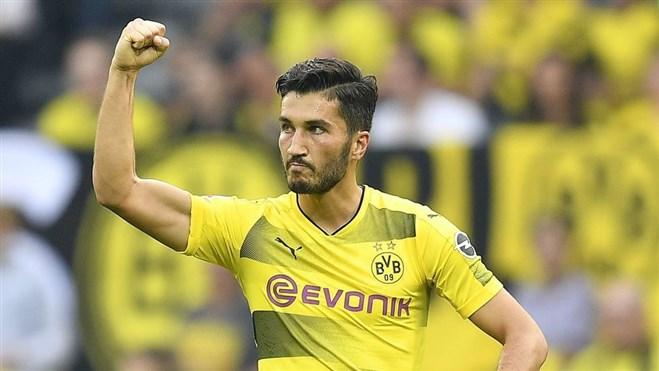 Dortmund'da gönderilecekler listesi kabarık! Nuri Şahin...