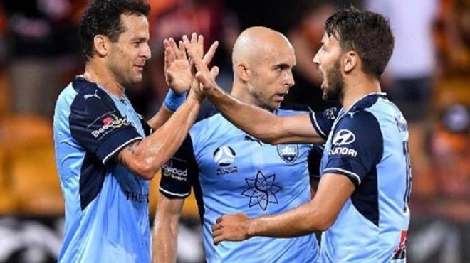 Süper Lig'in eski yıldızları Avustralya'yı sallıyor!