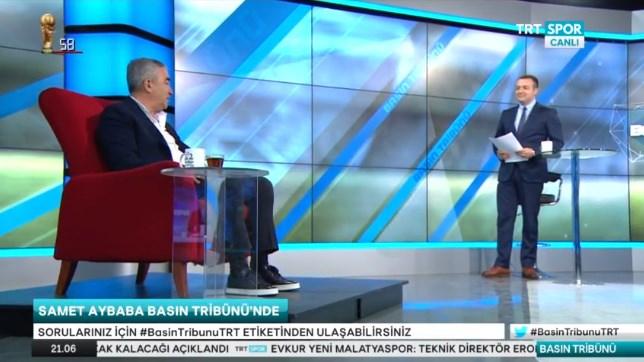 """""""Lucescu yeniden yapılanmayı organize edecek bir antrenör değil"""""""
