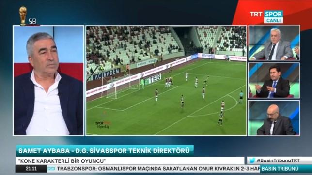 """""""Trabzonspor'da çok iyi anılarım oldu"""""""