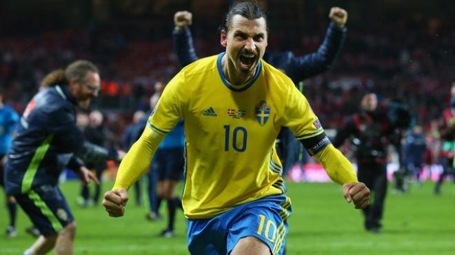 Ibrahimovic Dünya Kupası'na dönüş sinyali verdi