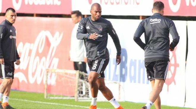 Beşiktaş yüksek bedel talep etti iddiası