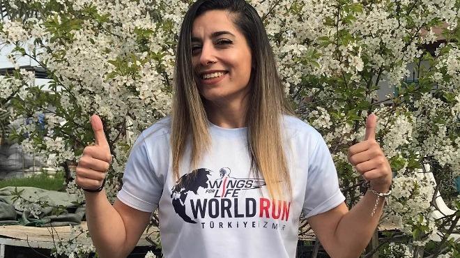 Milli atlet Tuğçe Akgün: Umuda koşacağım
