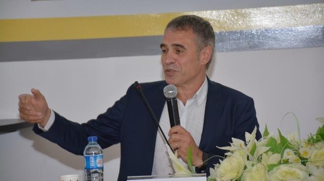 Bomba Ersun Yanal iddiası! 2.5 yıllık sözleşme...