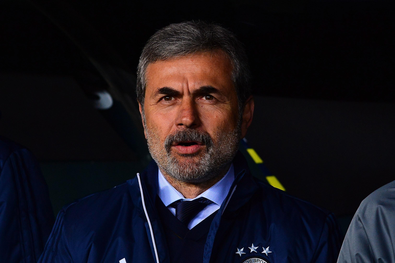 Mithat Halis: 'Aykut Kocaman, Wenger'den daha iyi teknik direktör'