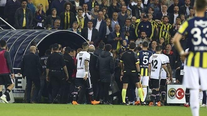 'Sonuç; maç 3-0 Beşiktaş'ın lehine olmalıydı'