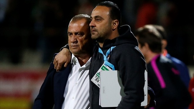 Fatih Terim, Rodrigues'in alternatifini buldu: 'Çok yetenekli, mutlaka alalım'