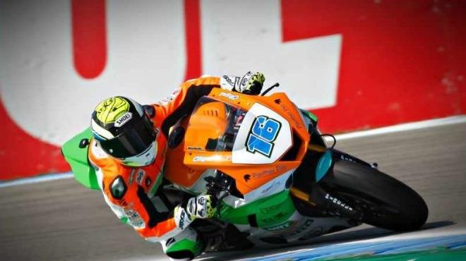 Hollanda'da kazanan Jules Cluzel oldu