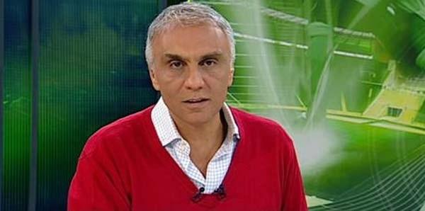 """""""Fatih Terim Galatasaray'a geldiğindeki kenetleşme..."""""""
