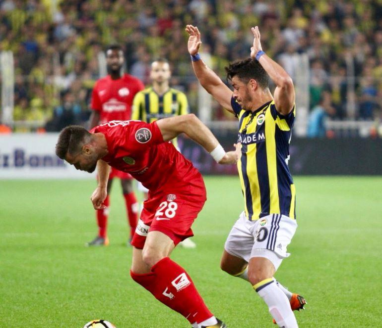 """""""Trabzonspor'u yenerek yolumuza devam etmek istiyoruz"""""""