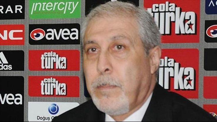 Ahmet Akpınar'dan çarpıcı sözler! 'Başkanın sözünü tutacağını düşünüyorum..'