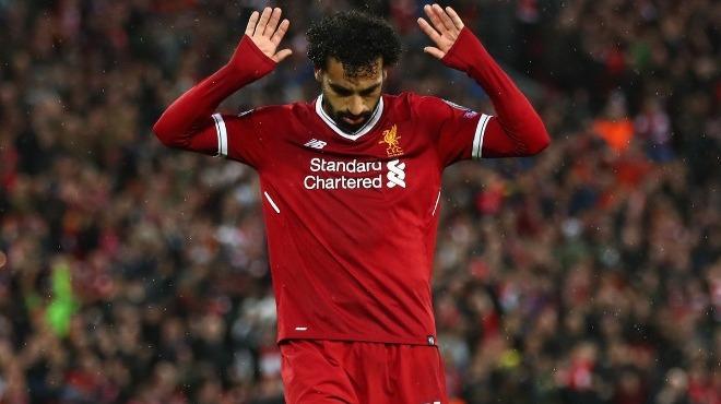 Salah, Dünya Kupası'nda forma giyecek!