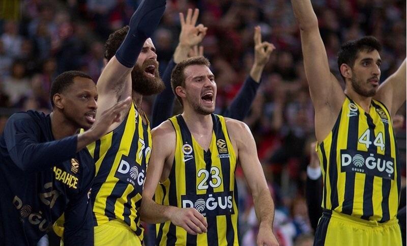 Avrupa basını 'Fenerbahçe' dedi! Favori...