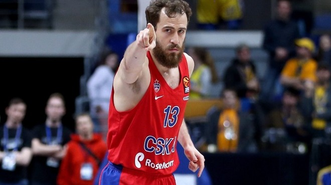 CSKA, Final Four biletini kaptı