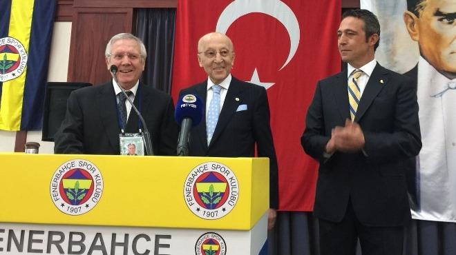 FENERBAHÇE DEĞİŞMESİN, BÖYLE KALSIN!