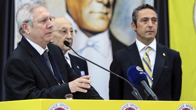 Fenerbahçe'de seçime rekor katılım bekleniyor!