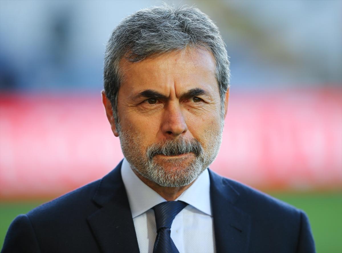Fenerbahçe'de Aykut Kocaman dönemi sona eriyor! Tebligat gönderildi!