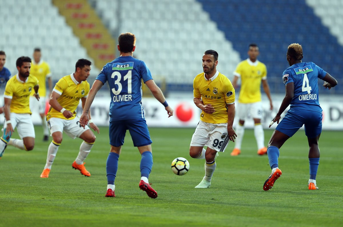 Fenerbahçe kazanmak zorunda