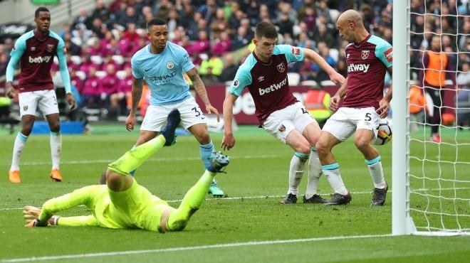 West Ham United'da 3 ayrılık