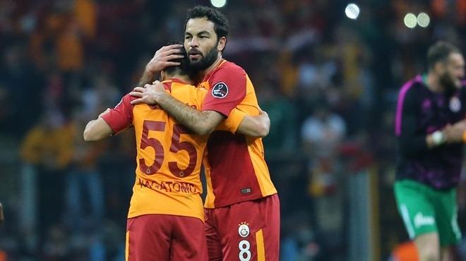 FLAŞ! Galatasaray, Nagatomo'yu KAP'a bildirdi!
