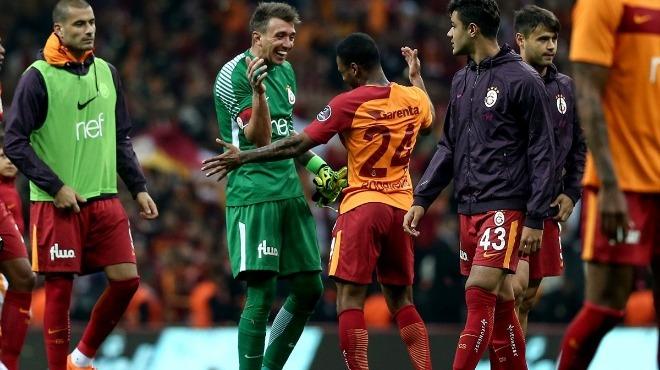 Galatasaray'dan Dünya Kupası'nda oynayacak futbolcularına jest!