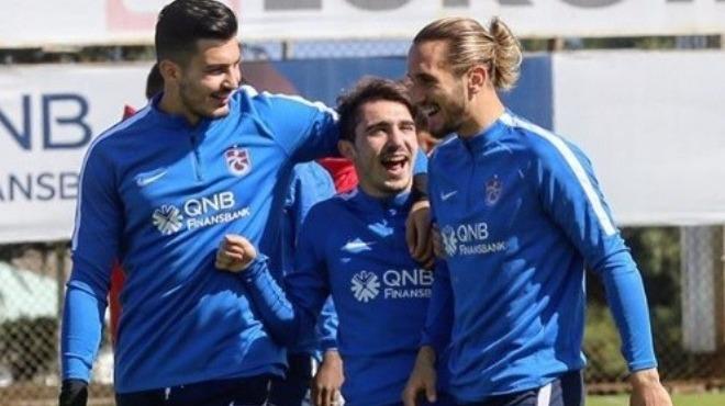 Trabzonspor kaleci transfer etmek istiyor!