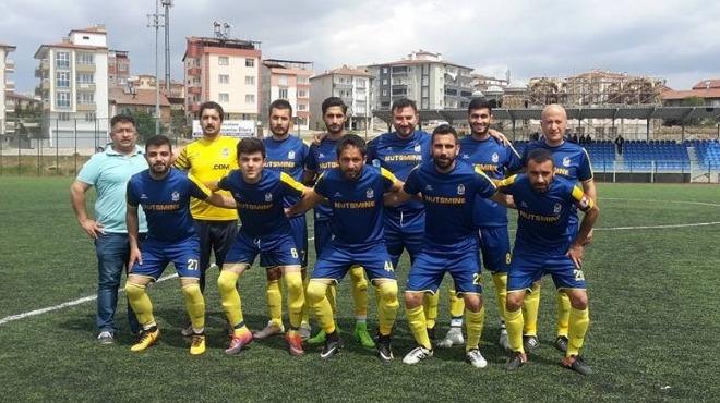 Malatya İdman Yurdu play-off vizesini aldı