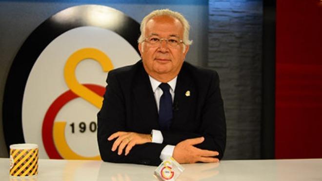 Eşref Hamamcıoğlu'nun başkan adaylığı gibi bir niyeti var mı?