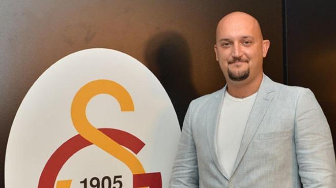 Galatasaray, CEV Şampiyonlar Ligi'nde iddialı!