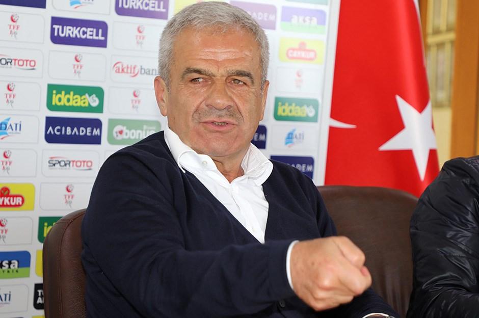 Rizespor Başkanı Yardımcı'dan Mustafa Pektemek açıklaması